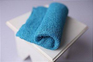 Wrap Importado - Azul Petróleo