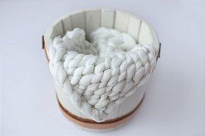 Layer de Merino - Branco