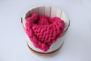 Layer de Merino - Rosa Pink