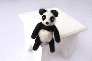 Panda Feltrado