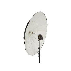 """Kit Sombrinha 1,45m Einstein E640 (PLM 64"""")"""