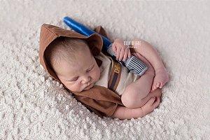 Roupinha Star Wars - Jedi