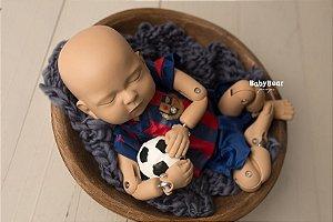 Roupinha - Futebol