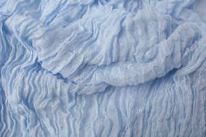 Cheesecloth - Azul Claro