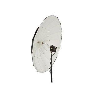 """Kit Sombrinha 1,8m Einstein E640 (PLM 86"""")"""