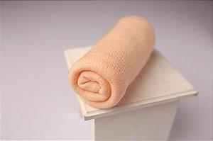 Wrap Knit Soft - Pêssego