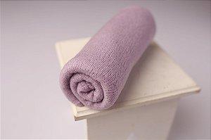 Wrap Knit Soft - Lilás