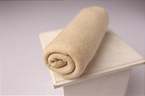 Wrap Knit Soft - Bege