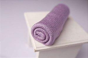 Wrap Knit - Lilás