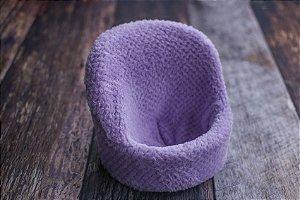 Capa para Posing Pod - Plushy Lilac