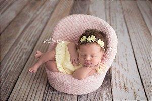 Capa para Posing Pod - Plushy Baby Pink