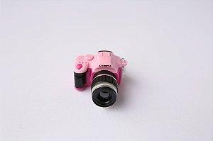 Mini Câmera - Rosa