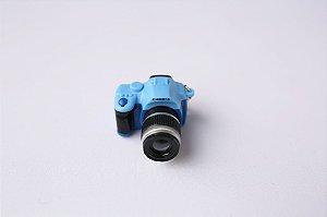 Mini Câmera - Azul