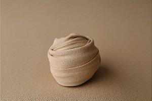 Wrap de Acabamento Cream - Mocha
