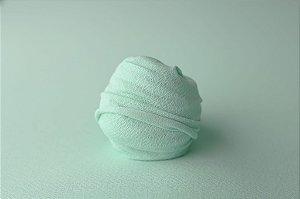 Wrap de Acabamento Cream - Acqua