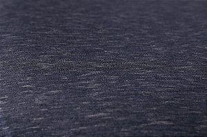 Manta Stretch - Azul Escuro