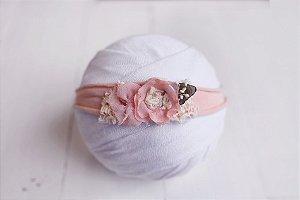 Headband - Rosa