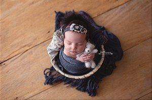 Headband - Violeta