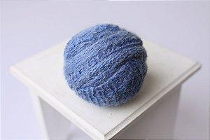 Wrap Honey - Azul Royal