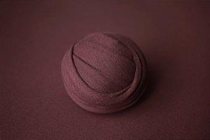 Wrap de Acabamento Cream - Uva