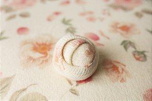 Manta Felpuda Estampada + Wrap - Bouquet