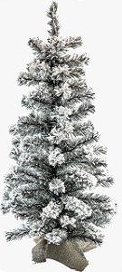 Árvore Nevada 60cm
