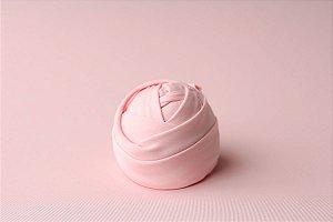 Wrap de Acabamento Cream Soft - Rosa Bebê