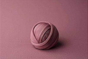 Wrap de Acabamento Cream Soft - Rosa Flor