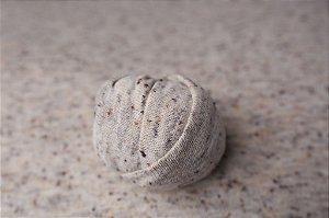 Kit Manta + Wrap Flocado - Flocos