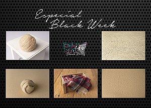 Especial Black Week - Kit Bege