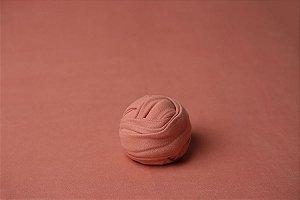 Wrap de Acabamento Candy - Rosa Flor