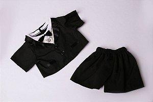Roupinha - Black Tie