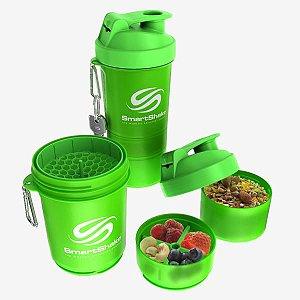 SmartShake - Green - BPA FREE