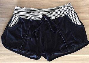 Shorts Comfort - Black