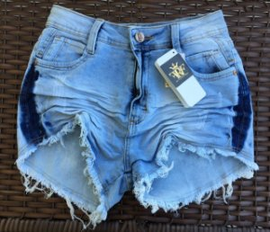Shorts Jeans Lagoa