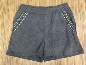 Shorts Pedraria - Grey