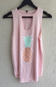Regata Pineapple - Rosé