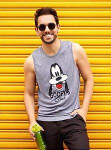 Regata Fitness Masculina Pluto