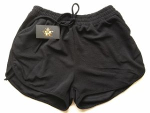 Shorts Summer - Black