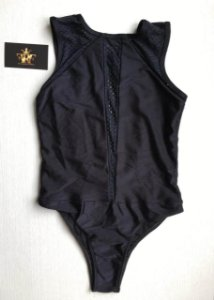 Body Carnaval Pool - Black