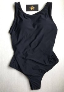 Body Tiras - Black