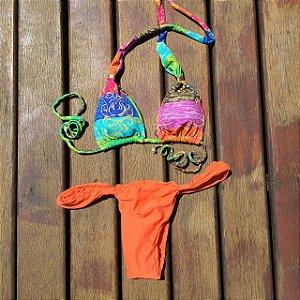Binquini Bojo Cancun - Conjunto