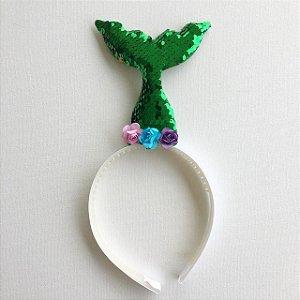 Arco Sereia - Verde