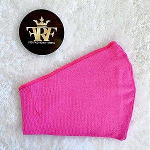 Máscara Comfort - Pink Chiclete