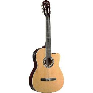 Violão Elétrico Clássico New AC 60 Memphis