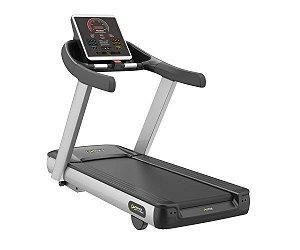 Esteira profissional c/ inclinação e programas - Konnen Fitness