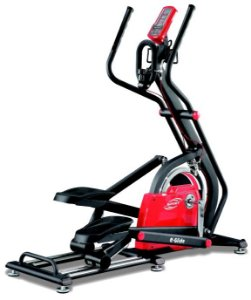 Elliptical e-glide - Konnen Fitness