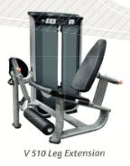 Leg Extension 180lb - Wellness