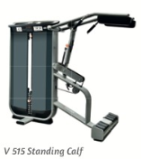 Standing Calf 180lb - Wellness