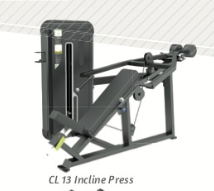 Incline Press - Wellness